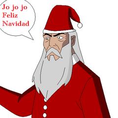 O.O, Es Santa George