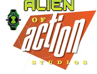 Aliens of action