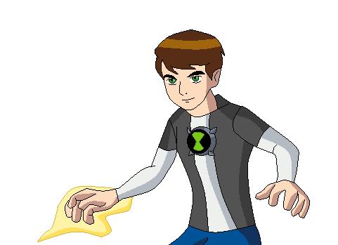 Ultimate Ben Infinite Fusion