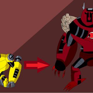 Armordrillo supremo