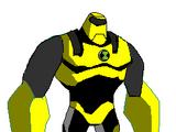 Bloqueador (Alien Team)