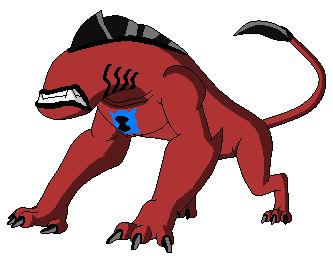 Bestia Supremo (D10)