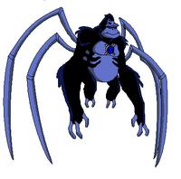 Mono Araña Supremo