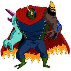 Kevin Supremo V