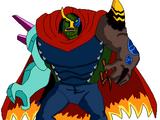 Super Kevin(Personaje)