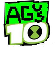 180px-Ben 10 Omniverse Logo