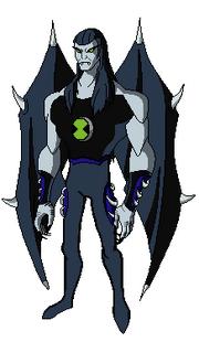 Vampire P.A
