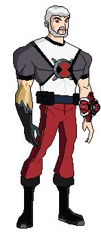 Ultimate albedo