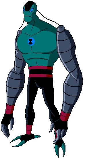 Titan (D10)
