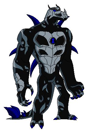 Dragonius de Dex (D10)