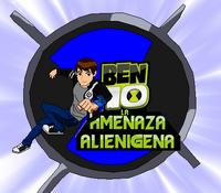 Logo2de Ben 10 AA