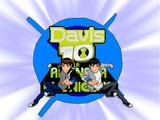 Davis 10: La Amenaza Alienígena