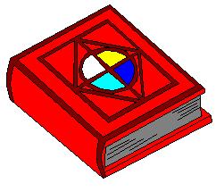 Libro de Fuego (D10)