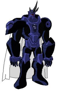 Zenon Alien Power