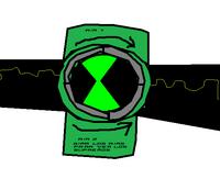 Omnitrix Air v9
