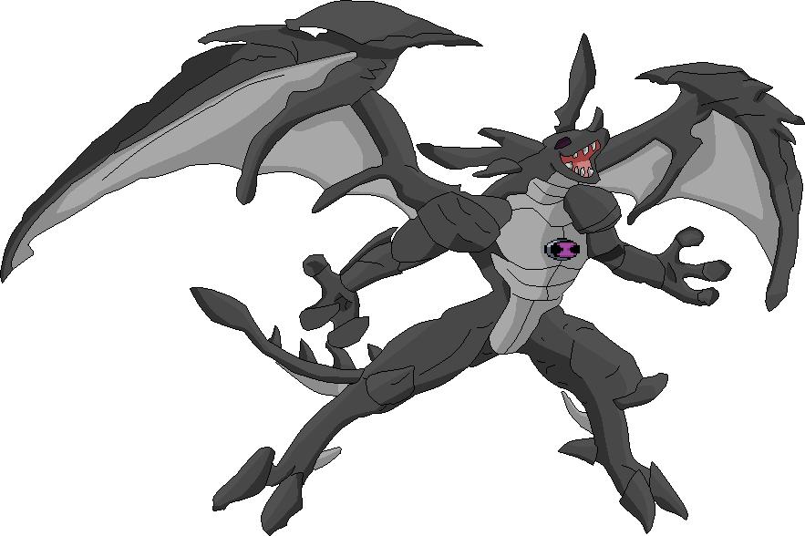 Omegatros (maligno)