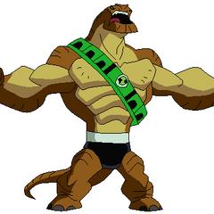 La mejor pose de humungosaurio