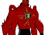 Cuatro Brazos Ultra Supremo (IG)