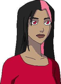 Anika (Guerrero Milenario)