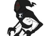 Fantasmatico Supremo (RA)
