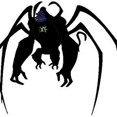 Super Mono Araña