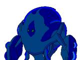 Acua(Alien Team)