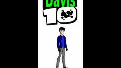 Opening Davis 10 (5ª Temp