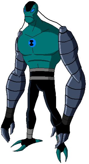 Titan (D10) 5ª Temp.