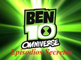 Ben 10: Mega Omniverse