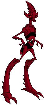 Crashhopper Rubi