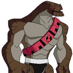 Humungosaurio Negativo OV
