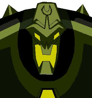 Robot de Hydra
