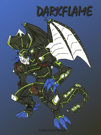 Darkflame