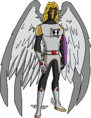 AngelHands Supremo (Toomy)