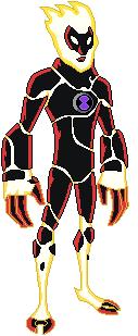 Fuego de Neo Ken