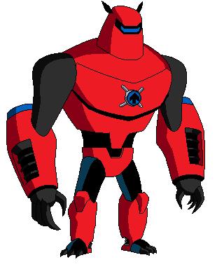 Armorhide Iron