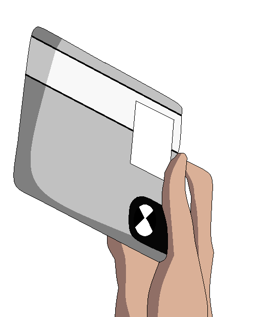 Ben Carta ID