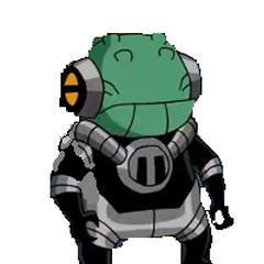 Pakmar (creado por Omnitrix Magico)