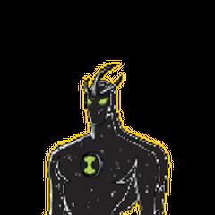 Alien X (HA)