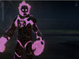 Ben10:the symbiote atack