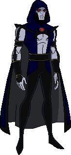 Hex (Ojo demoniaco)