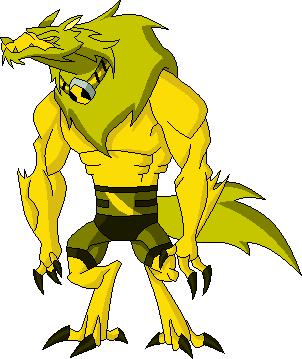 Blitzwolfer Gold