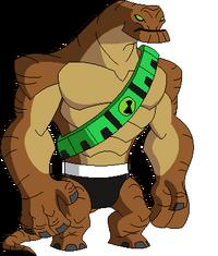 Humungosaurio OU