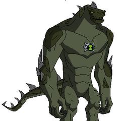 Super Humongosaurio