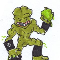 moco verde
