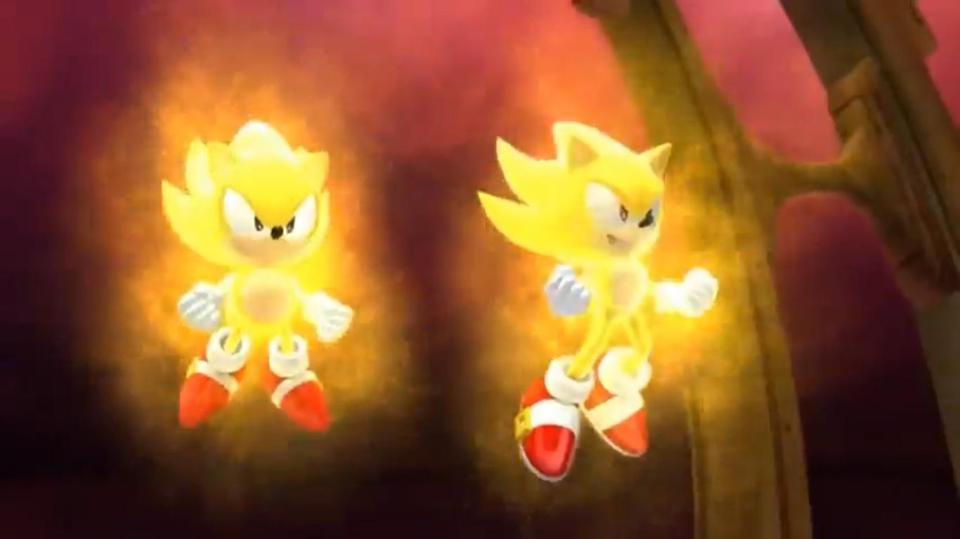Super Sonics