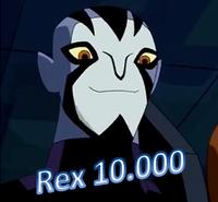 Rex 10.000 sii