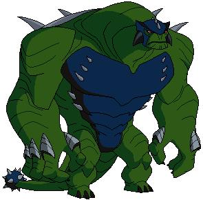 Humungosaurio Supremo Negativo OU