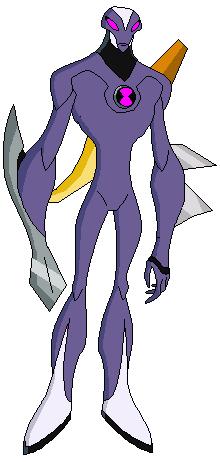Sword dancer (Edward)