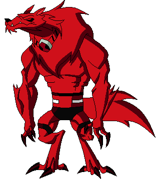 Blitzwolfer Rubi